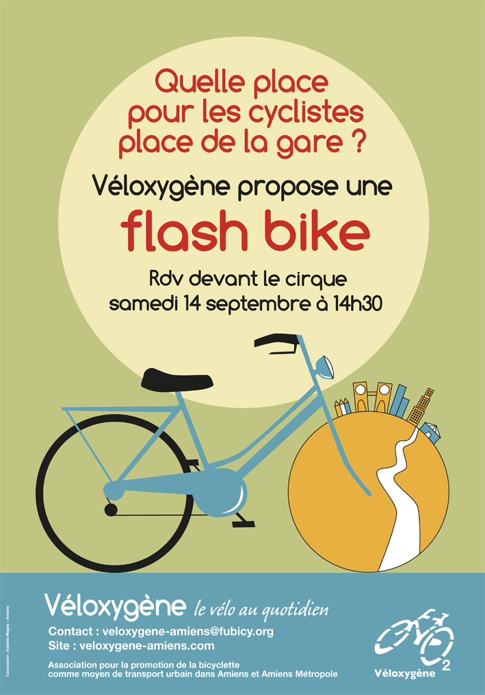 Flash Bike